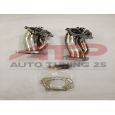 Аутлет - Nissan Skyline GT-R RB26 твин-турбо (пара)