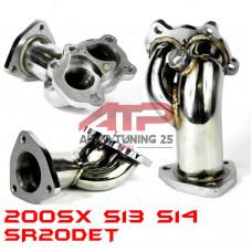 Аутлет - Nissan Silvia S13 S14 S15 SR20DET