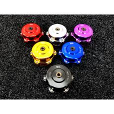 Blow-OFF - Tial style - 50mm универсальный (разные цвета)