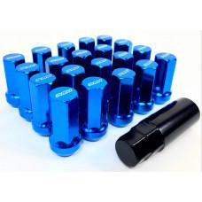 Гайки - Project MY Hyper Nut - M12x1.25 и M12x1.5 (сталь)