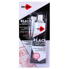 Герметик для прокладок AIM-ONE 85гр (черный)