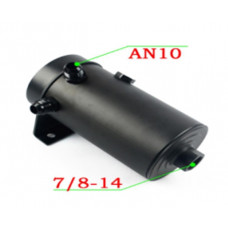 Маслоуловитель - BiG Size - AN10 20x10см (черный)