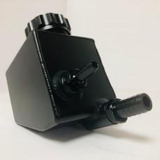 Бачок гидроусилителя руля ГУР - Черный