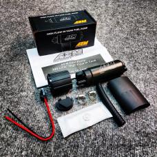 Насос топливный - AEM - 340 л/ч (с установочным комплектом/бензин) США