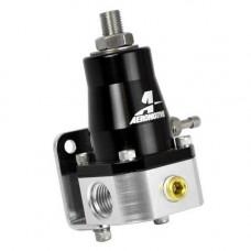 Регулятор давления топлива - AEROMOTIVE 30 - 70 psi (вход / выход AN6, обратка AN6) США