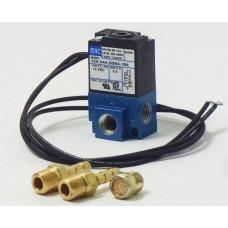 Соленоид буст контроллера 3-х портовый с проводом - MAC-3