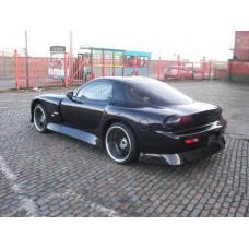 Заднее расширение - Mazda RX7 FD BN-Sports Blister Wide +50мм