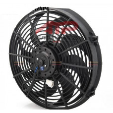 Вентилятор радиатора - 14 дюймов 80W