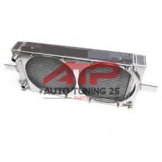 Диффузор алюминиевый для радиатора - Mazda RX8 (без вентиляторов)