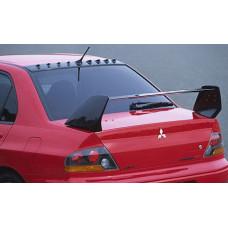 Гребень на крышу - Mitsubishi Lancer EVO 7-9 Vortex