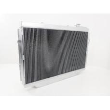 Алюминиевый радиатор 50мм LAND CRUISER - HDJ81, 1HZ, HZJ81 90-96