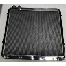 Алюминиевый радиатор 40мм TOYOTA Sequoia/Tundra 4.7L