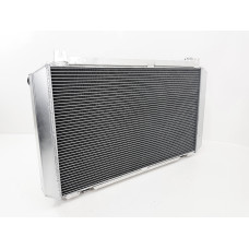 Алюминиевый радиатор 50мм - Nissan Patrol,Nissan Safari - Y60 TD42T
