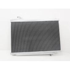 Алюминиевый радиатор 40мм ININITY FX35 03-