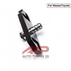 Адаптер для топливной рейки - Nissan/Toyota sard style