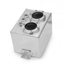 Алюминиевый топливный бак 3 л под Bosch