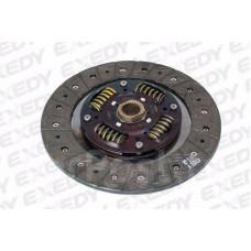 Диск сцепления - EXEDY - Nissan NAVARA (D22) PICK UP DATSUN TRUCK - органика