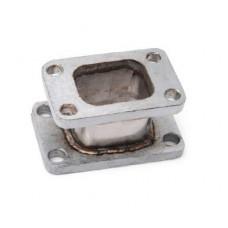 Адаптер Турбины - T25 в T3 (сталь)