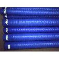 Гофрированный шланг силиконовый длина 300мм 38 диаметр