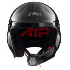 Шлем BSR BF1-R7i Carbon FIA 8859-2015 SNELL SA2015 (омолагация)