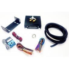 Буст-контроллер - с 3х портовым соленоидом