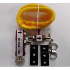 Буст-контроллер - с тройником (механический)