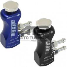 Буст-контроллер - Turbosmart style (механический)