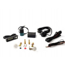 Буст-контроллер - EVC-S style (с 3х портовым соленоидом)