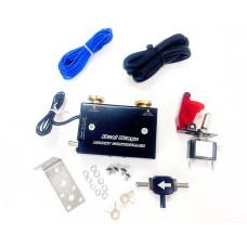 Буст-контроллер - Dual Stage