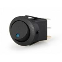Тумблер - Кнопка LED