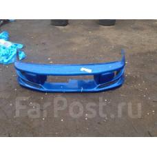 Заглушки в Передний Бампер C-West Subaru Impreza WRX STI GC8 GF8