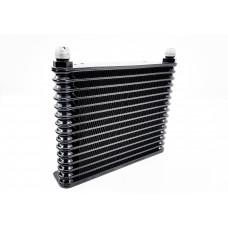 Маслокуллер Trust Style 15 рядов - черный