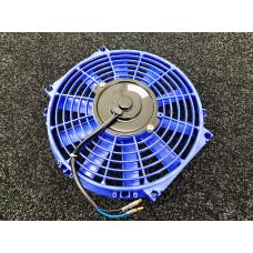 Вентилятор радиатора, маслокулера - 10 дюймов 80W