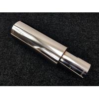 Бочка APEXI style 51мм - Универсальный прямоточный глушитель 56см
