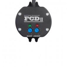 FCD-2 Turbosmart style. Топливная отсечка для повышения наддува