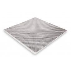 Алюминиевый холодный тепловой барьер
