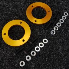 Проставки на стойки Prado 95, Mazda BT50, Isuzu D-MAX - Лифт 15мм