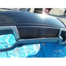 Диффузор заднего бампера Subaru Impreza WRX STI GRB GRF GVB GVF