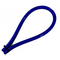 Шланг силиконовый - STI - 8мм (1м/синий)