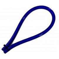 Шланг силиконовый - STI - 14мм (1м/синий)
