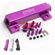 Вакуумный распределитель - фиолетовый